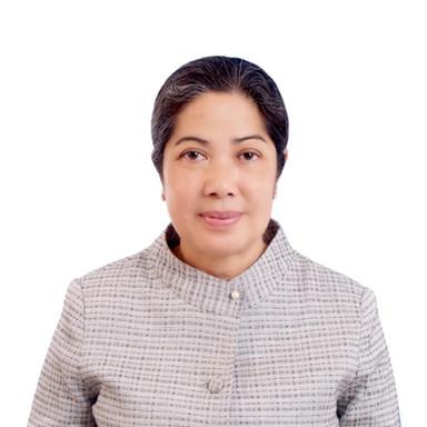 Ravadee Prasertcharoensuk, Executive Director