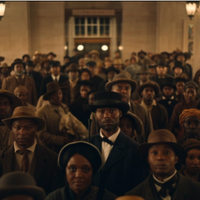 Filming 'The Underground Railroad' was Grueling, but the Cast Accepted the Responsibility.