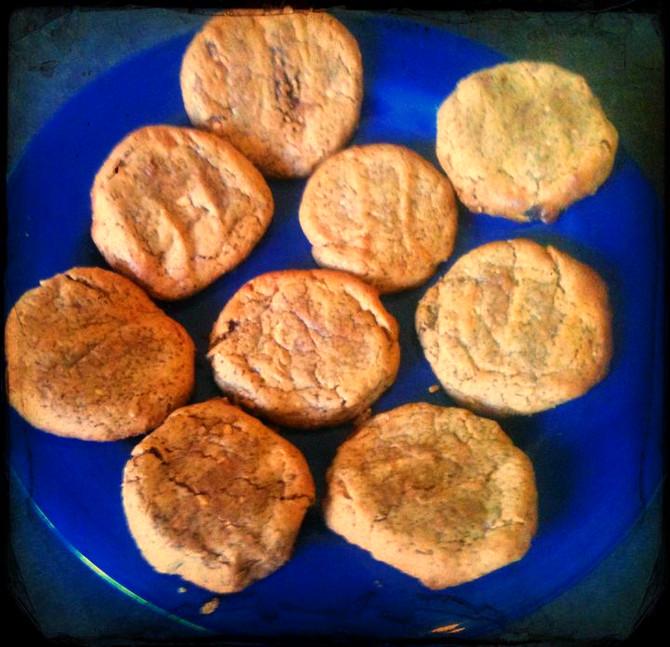 Worlds Best Cookies