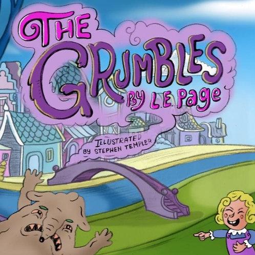 The Grumbles E-book