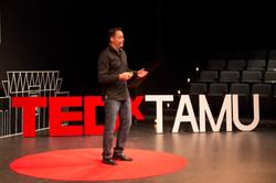 Rhett TEDx