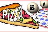 Bingo & Pizza with Three Score/More or Less (a free event for those 55+)