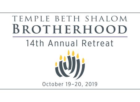 14th TBS Brotherhood Retreat