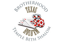 Virtual Texas Hold'em Poker Night