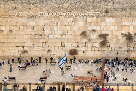 Are American Jews and Israeli Jews Moving Toward Divorce