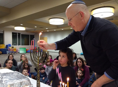 Fifth Night: A Celebration of Giving