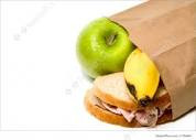 Bag Lunches and Necessary Items for Homeless Shelters Monthly!