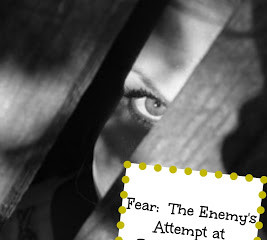 Fear: The Enemy's Attempt at Paralyzing the Believer