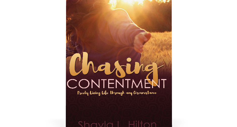 Chasing Contentment (Book)