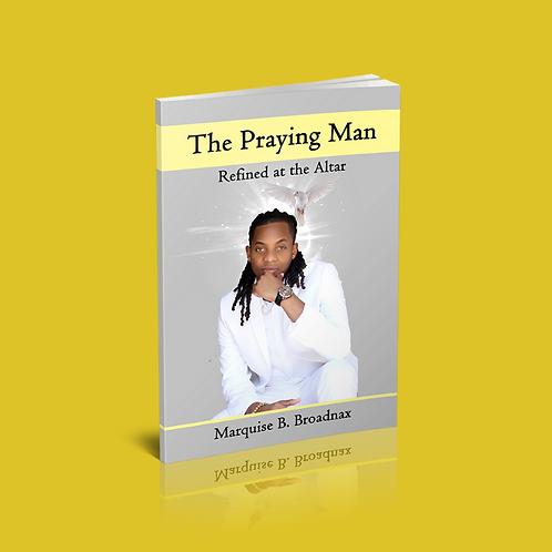 The Praying Man (Book)