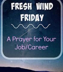 A Prayer for Your Job/Career