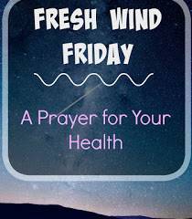 A Prayer for Your Health