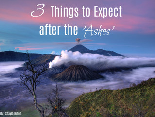 3 Things to Expect after the 'Ashes'