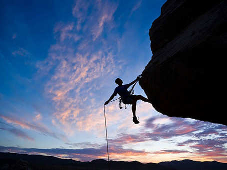 Escalar o fallar, ¿cuál es tu visión?