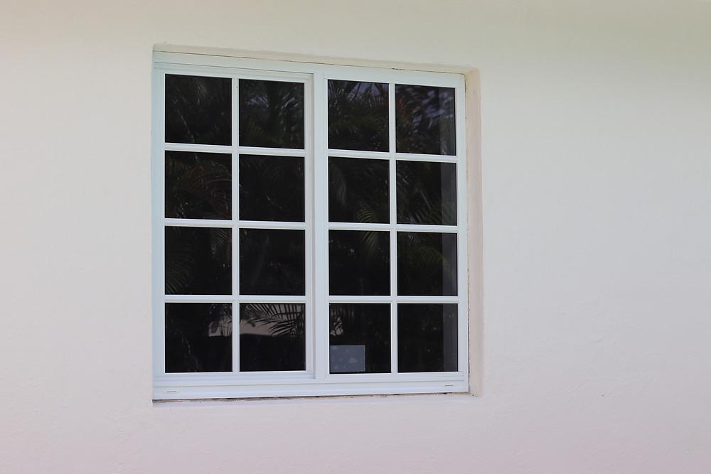 impact window
