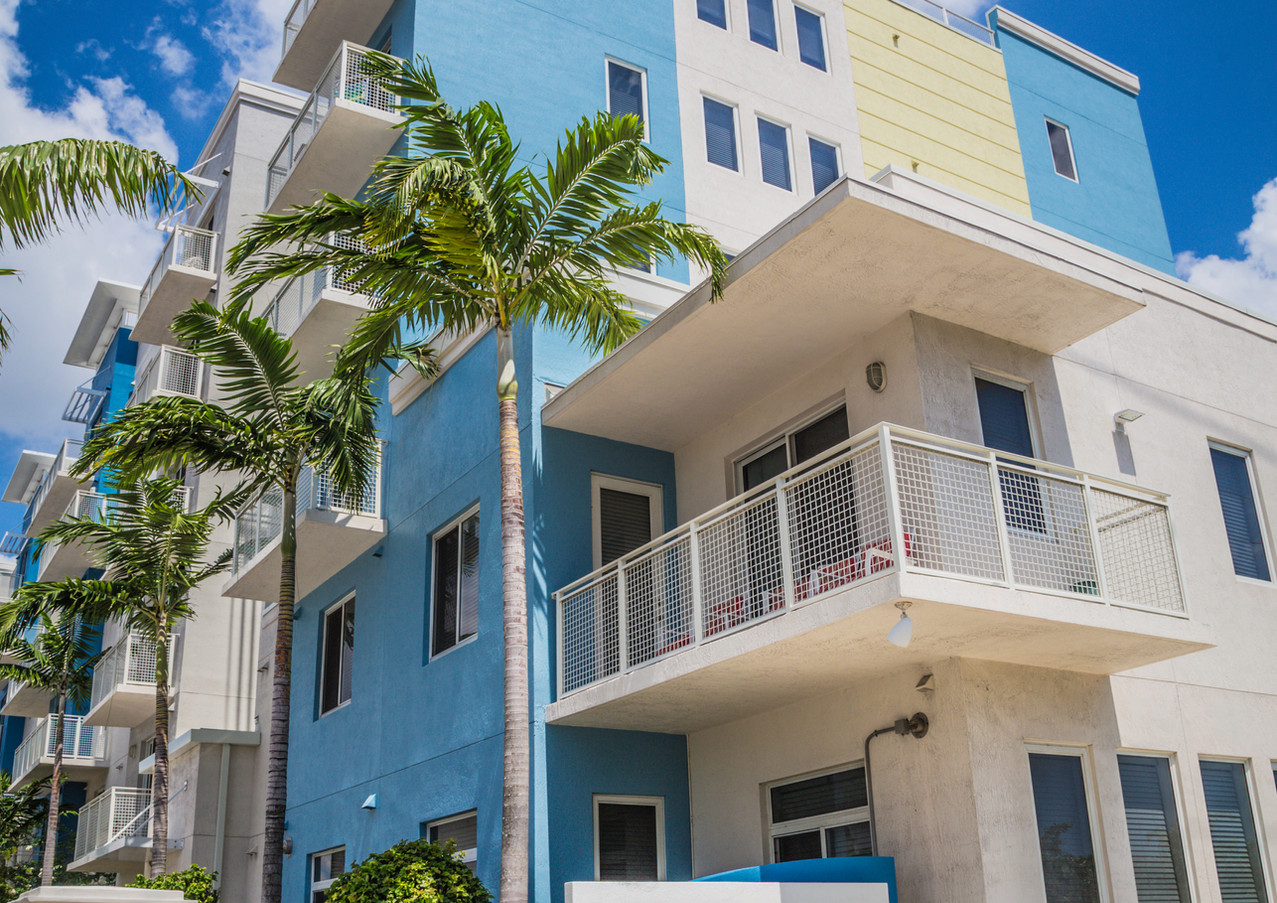 ventanas de aluminio en Miami
