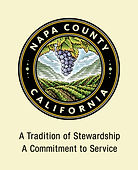 Napa County California logo