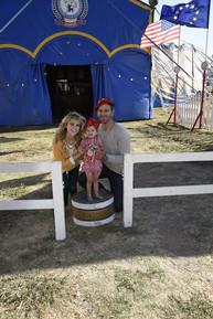 Zoppe Italian Family Circus - Oct. 2016