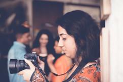 Sana Naaz Portrait Shoot - Meher Sondhi