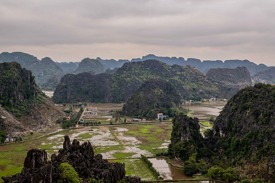 Vietnam Photography by The Memory Album