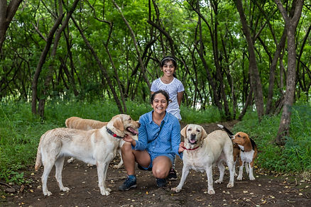 Joella's Dog Care Pet Photography by The Memory Album
