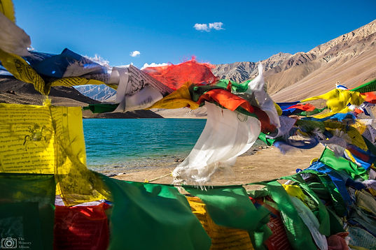 Spiti Photography by The Memory Album