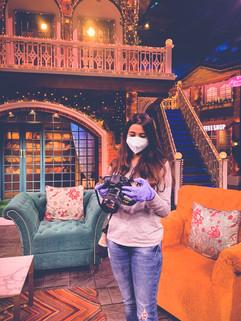 The Kapil Sharma Show - Priyanka Banerjee