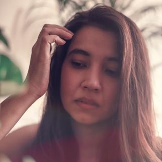 Priyanka Banerjee Self Portrait