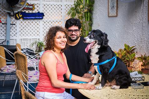 Dog Social @ Little Door Pet Photography by The Memory Album