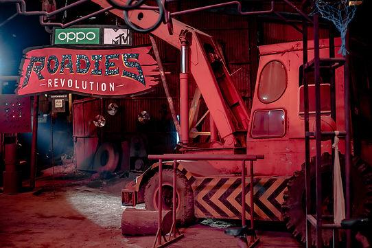 MTV Roadies Revolution Photography by The Memory Album