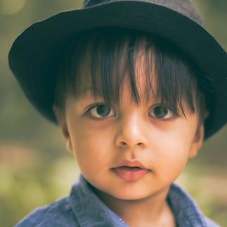 Zayan Kid Photography