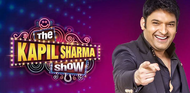 Sony Entertainment The Kapil Sharma Show Photography by The Memory Album