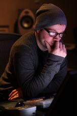 Jordan mixing @ Six Degrees in Calgary