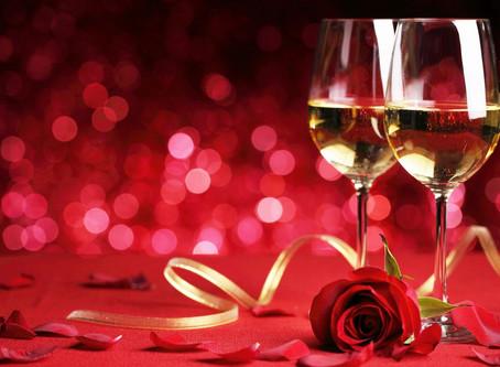 Train-train de la Saint-Valentin ou Tuk Tuk de l'Amour ?