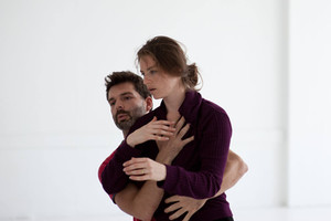 Beneath & Above: A new dance production