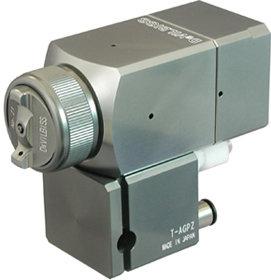 T-AGPZ HVLP小面積最適用,超高塗著效率超低吐出量(20~50cc/min)最高等級低壓噴槍 (各產業小面積專用)