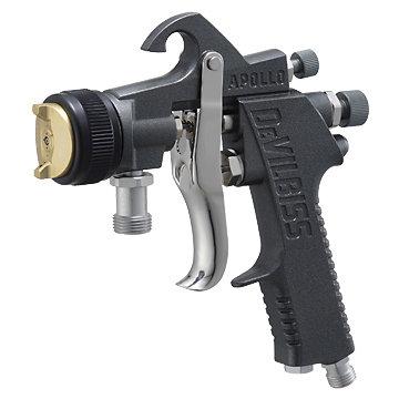 APOLLO 英系、日系最齊全噴帽選擇高等級噴槍,多種霧化方式提供 (汽車修補、工業、多用途)
