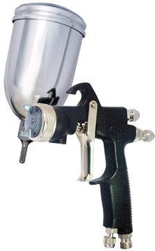 LUNA2-R PLUS 超優良霧化LVMP低壓省漆極致輕量噴槍,特適底漆噴塗! (汽車底漆、超輕量、各行業)