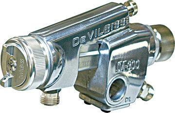 DA-300 LVMP多用途泛用高性能高塗著水性漆適用噴槍(工業、3C、各產業)