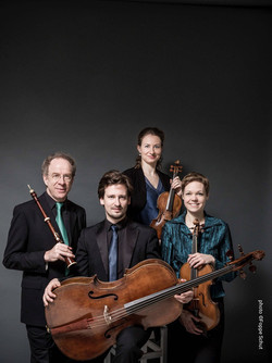 Quartetto Bernardini