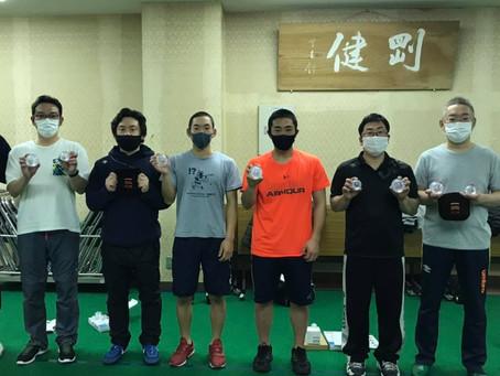 【FCMセルフケア教室@長野 part.2】