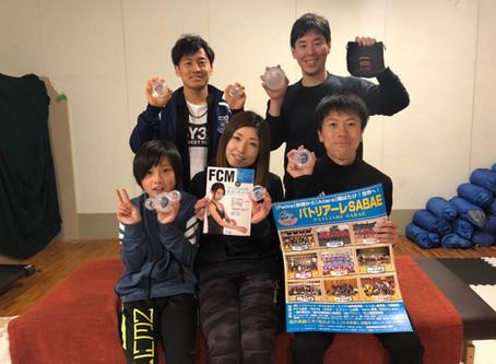 【FCMプレセミナー@福井県鯖江 実施報告】