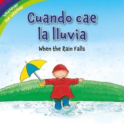 Cuando cae la lluvia