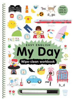 Easy English –My Day