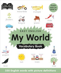Easy English –My World