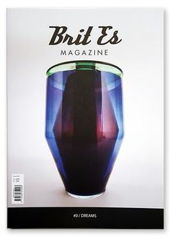 Brit Es Magazine #0 Dreams