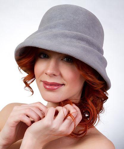 3. Elegáns téli kalap