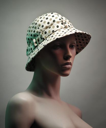 4. Szafari nyári kalap