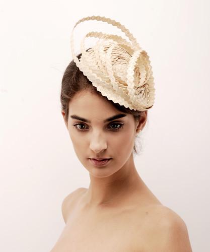 4. Nyers szalma tok alkalmi kalap