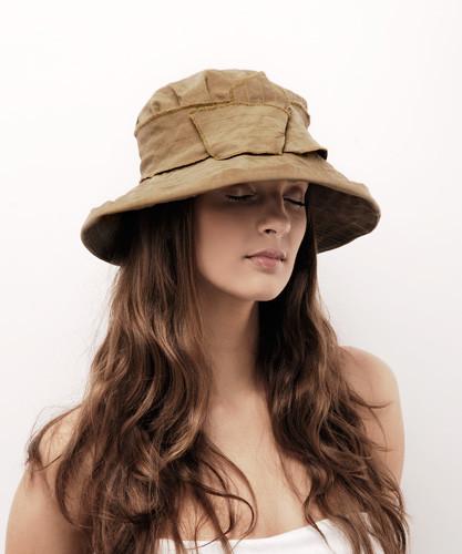 3. Keki nyári kalap